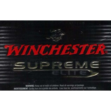 Winchester Xtended Range HD 12/76 4 3,3mm 49g
