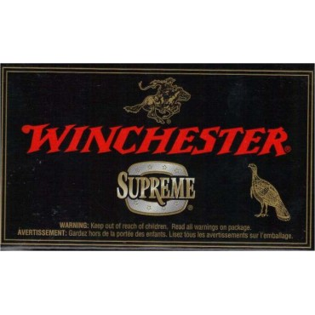 Winchester Turkey 12/70 43g 5 3,0mm STH125 396 m/s